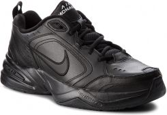 Buty NIKE - Air Monarch IV 415445 001  Black/Black