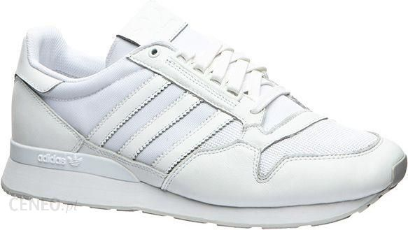 Adidas Buty męskie ZX 500 OG białe r. 44 (B25294) Ceny i opinie Ceneo.pl