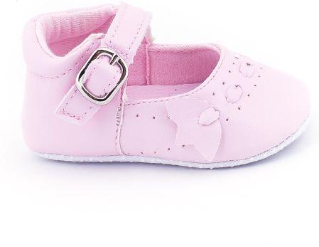 db4a3038 Sandałki niemowlęce dla dziewczynki - niechodki - Ceny i opinie ...