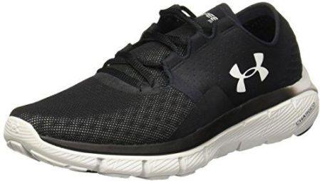 896311aaa829 Amazon Under Armour UA w Speed kształt Fortis 2.1 damskie buty do biegania buty  sportowe Czarny