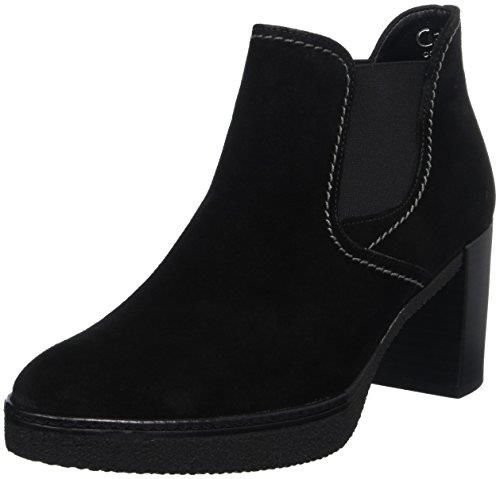 f94f1fa471939 Amazon Gabor damskie kozaki Comfort Fashion - czarny - 40 EU - zdjęcie 1