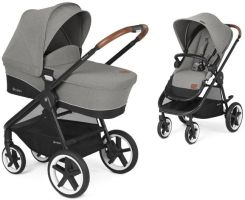 Cybex Balios Exclusive Chinchilla Grey Uniwersalny