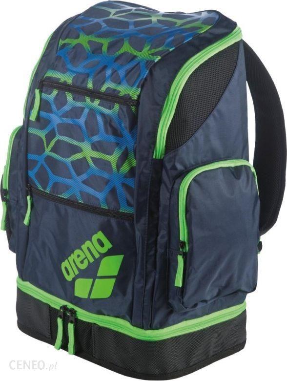 7dc39768af9c6 Arena Plecak Spiky 2 Large Backpack Spider (1007706) - Ceny i opinie ...