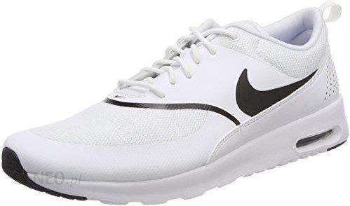 Buty Do Biegania Nike Damskie Nike Air Max Thea Białe