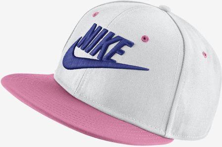 Czapka Nike Run Mesh Daybreak 520787 100 biały, misc Ceny