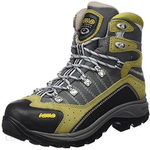 1dcd7a98 Amazon ASOLO Drifter GV ML a23011, damskie buty sportowe, żółty, 36.5 -  zdjęcie