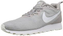 on sale 1f848 ca8b4 Amazon Nike damskie buty do biegania Sneaker Mid Runner 2 ENG - szary - 40  EU
