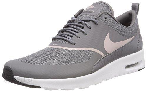 meilleures baskets d2230 e38e7 Amazon Damskie Nike Air Max THEA Szary tkanina/syntetyk Sneaker - szary -  7.5 - Ceneo.pl