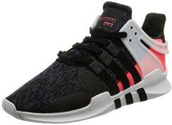 more photos 88f30 05e11 Amazon Adidas eqt Support ADV męski Sneaker w kolorze czarnym, rozmiar 43  1