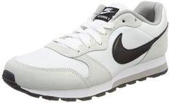low priced e238b 6b269 Amazon Nike Wmns Md Runner 2 buty sportowe damskie - - 45 UE