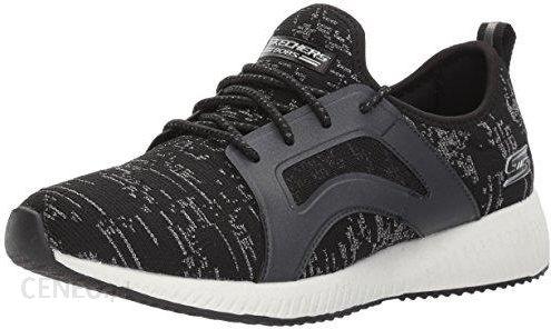 236dfadc726fc Amazon Skechers bobs damskie buty typu sneaker Squad Glossy wykończenie  szare rose