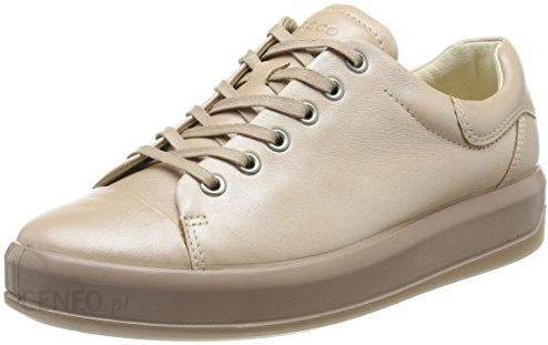 9a753b39 Amazon Ecco damskie Soft 9 Sneaker - beżowy - 38 EU - zdjęcie 1