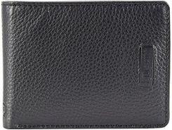 82c49fb2d5b04 Amazon Bugatti pregio portfel format poprzeczny 8 CC 01 Czarny ...