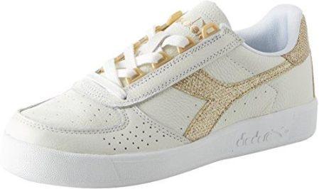 Amazon diadora damskie buty B. Elite L WN gimnastyczne - kość słoniowa -  40.5 EU ba476c8b69607