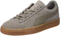 922f710b955534 Amazon Puma Adult Unisex Suede Classic Natural Warmth Sneaker zamszowe buty  typu sneaker dla dorosłych,