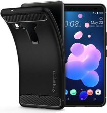 Spigen Rugged Armor do HTC U12+ [Plus] Black (SPN143BLK)