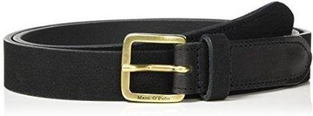 64c6c4a0d78ce Amazon Marc O'Polo damski pasek, kolor: czarny (black 990) ,