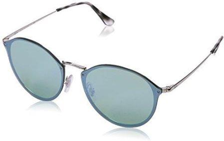 Amazon Okulary przeciwsłoneczne Ray-Ban Unisex dorosłych 3574 N Czarny  (Negro), 59 42d31cd2ef