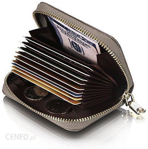 989b759ac9b62 Amazon sanhoo kartenhalter - Etui na karty szary - Ceny i opinie ...
