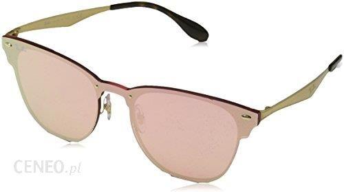 1fe8f285ae682 Amazon Okulary przeciwsłoneczne Ray-Ban Unisex dorosłych 3576 N, czarny  (Negro),