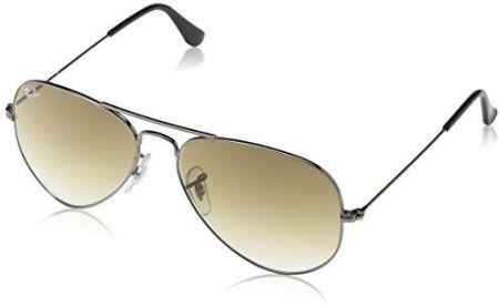 Amazon Ray Ban ORB3025JM okulary przeciwsłoneczne, rozmiar L (rozmiar  producenta  55), 986812dc0a45