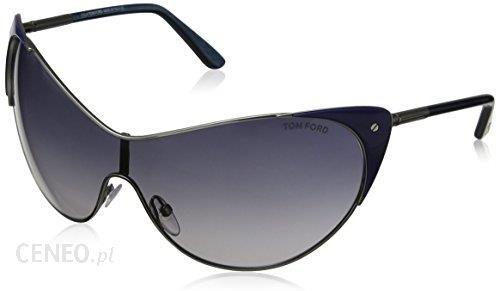 52b6287c05fa Amazon Tom Ford Damskie Okulary Przeciwsłoneczne Ft0364 89 W