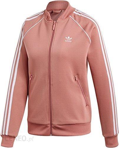 Amazon Adidas SST TT w Training kurtka, różowy, 44 Ceneo.pl