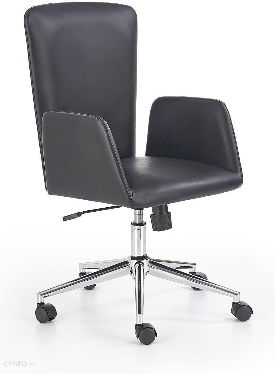 Elior.Pl Fotel Biurowy Odel Czarny
