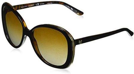 5101d753c9 Amazon Ralph Lauren damskie okulary przeciwsłoneczne 0rl8166 5260t5