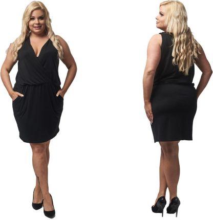 3c232e878e Sukienki Sylwestrowe dla Puszystych - najlepsze oferty na Ceneo.pl