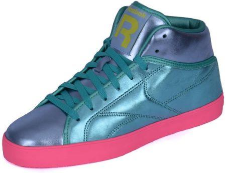 79280e4d9a3846 Podobne produkty do Adidas Buty męskie VL Court 2.0 szare r. 46 (DA9862).  Buty Reebok T Raww r.