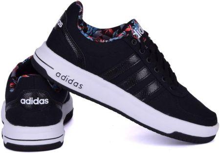 Buty Męskie Adidas Cf Racer Tr BC0020 Zielone r.46 Ceny i