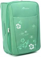1391732273a67 AIRTEX duża walizka na 2 kauczukowych kółkach LEKKA Zielony - Ceny i ...