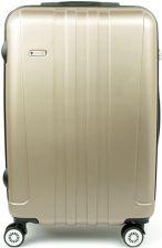 238ea8ac6e174 Airtex- Worldline duża walizka kabinowa na czterech kółkach Jasny beżowy