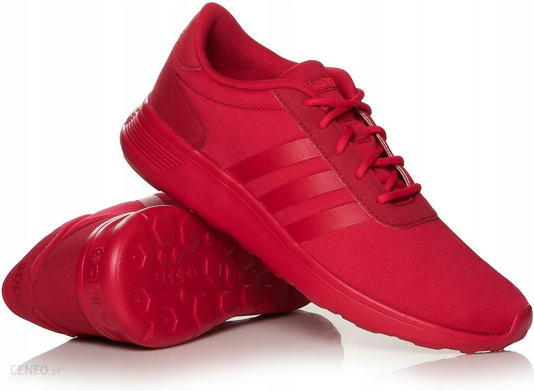 fee47d0dca9522 Buty męskie Adidas Lite Racer AW4383 r. 42,5 D - Ceny i opinie ...