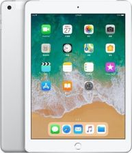 Apple iPad 9.7 LTE 128GB silver (MR7D2FDA)