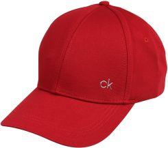 1b81a744028ad Calvin Klein Czapka z daszkiem 'METALLIC BASEBALL' - Ceny i opinie ...