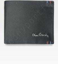 50684557d86d4 Pierre Cardin Mały I Cienki Portfel Męski PIERRE CARDIN Skórzany Tilak22  8824 RFID - zdjęcie 1