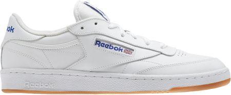 Reebok Club C 85 LST Classic WhitePaperwhite BD1898