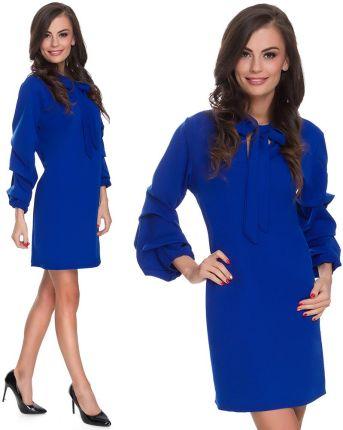 46673cba05 Awanti oversize luźna Sukienka bombka kieszenie - Ceny i opinie ...