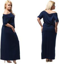 7cb059fd1 Sukienka maxi plus size - ceny i opinie - Ceneo.pl