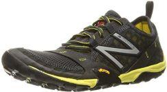 77811376 Amazon New Balance męska Minimus Trail do biegania w terenie - szary - 43 EU
