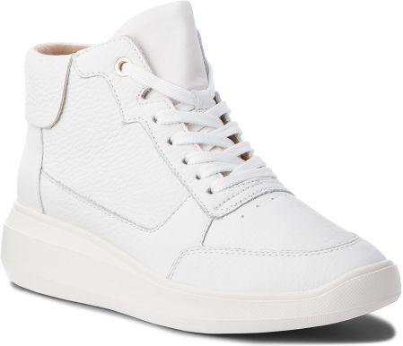 Buty NIKE Wmns Nike Air Max Thea 599409 107 WhiteWhite
