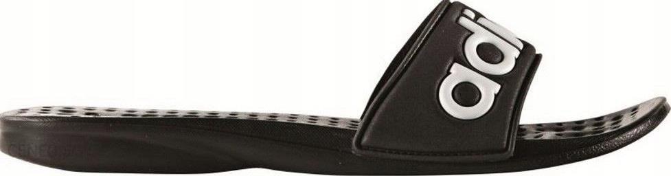 R. 37 Klapki Damskie Adidas Carodas AQ2149 Czarne Ceny i opinie Ceneo.pl