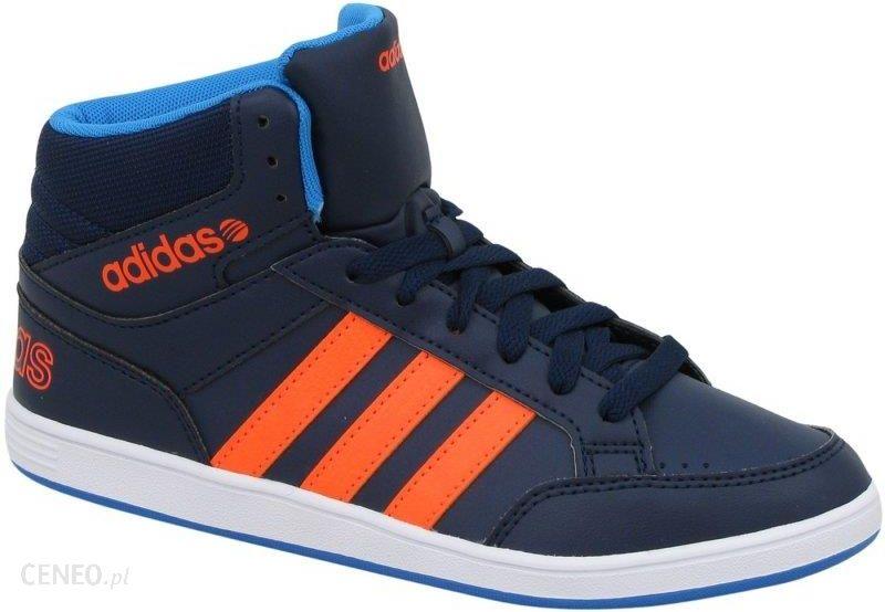 sports shoes 5ce25 989db Adidas Hoops MID F98532 Buty Wysokie Za Kostkę - zdjęcie 1