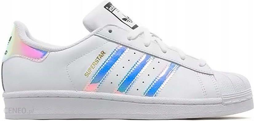 36 Buty Adidas Originals Superstar AQ6278 Biale Ceny i opinie Ceneo.pl
