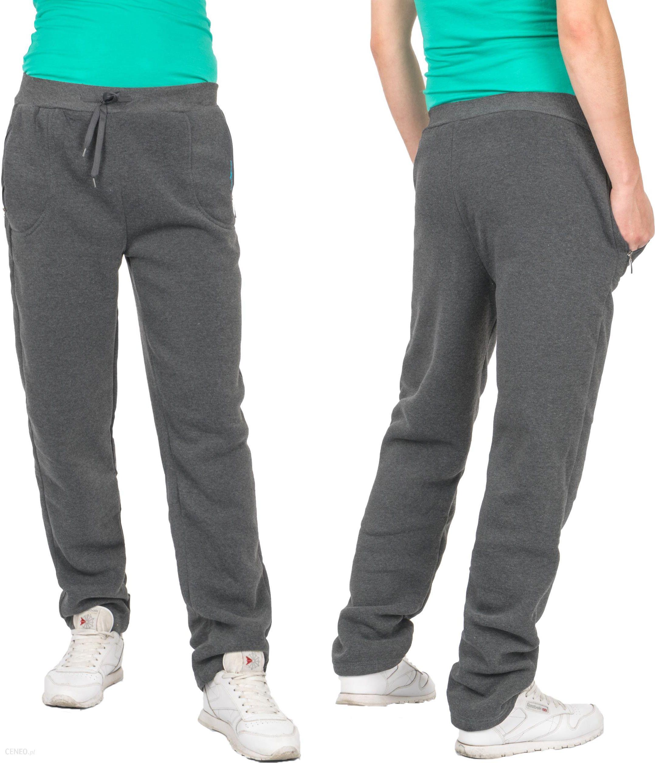91c452bbda9e1 I Dresowe Ceny Opinie R Damskie 5103 Antracyt Xxl Dresy Spodnie 8nA7BZ