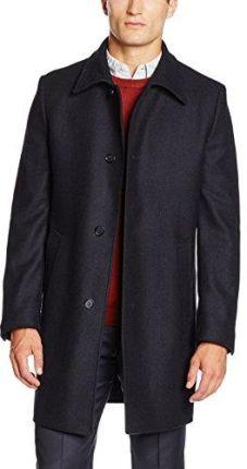 e6b7c5e6f8ad S.Oliver BLACK LABEL OUTDOOR Płaszcz wełniany  Płaszcz klasyczny ...