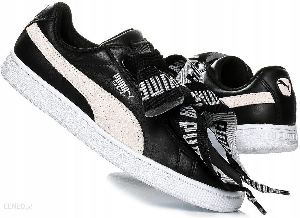 new style 7c3aa 5652b Buty Puma Basket Heart De Wn's 364082-01 Różne r.