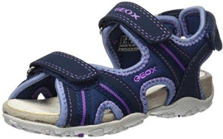 45007b5e04c 145a7a582a59 geox sandały chłopięce wader 31 niebieski ma p ...